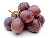 MERISTEM: результати застосування. Виноград