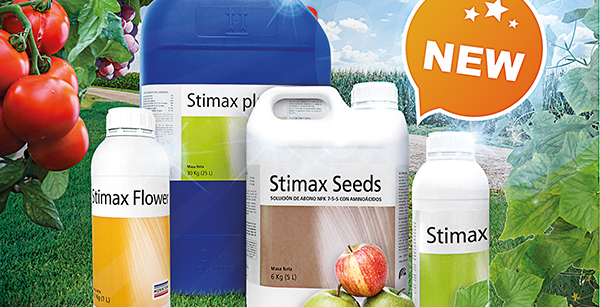 Представляем новую линейку биостимуляторов направленного действия STIMAX