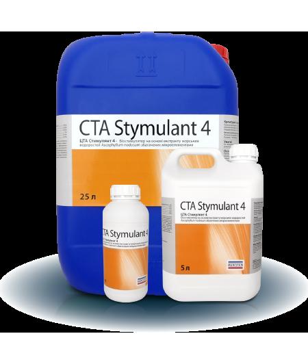 Жидкое удобрение CTA Stymulant-4