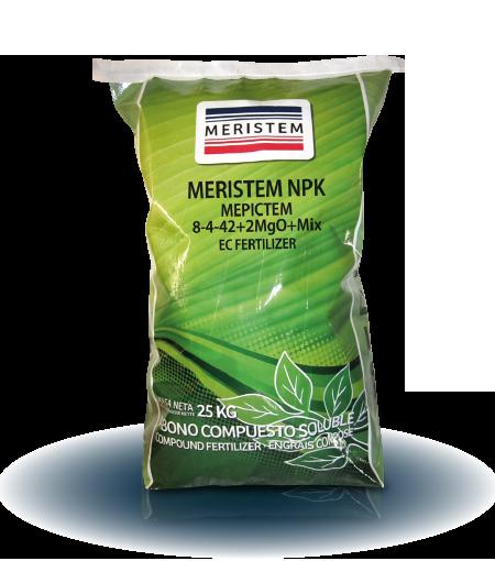 Удобрение MERISTEM NPK